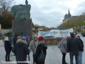 Chartres 20-11-2017 Mineurs étrangers isolés 2