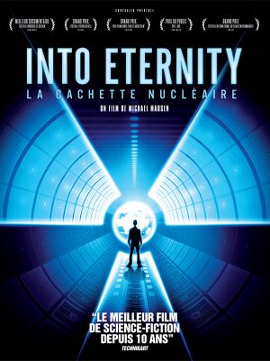 Into Eternity / Ciné-Centre / Dreux / 16 avril 2018 / 19 h. @ DREUX