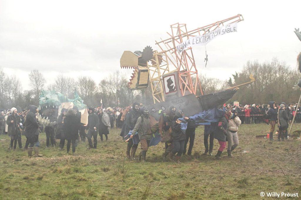Notre-Dame-des-Landes 10-02-2018 Fête Vigilance 04