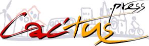 Logo CactusPress