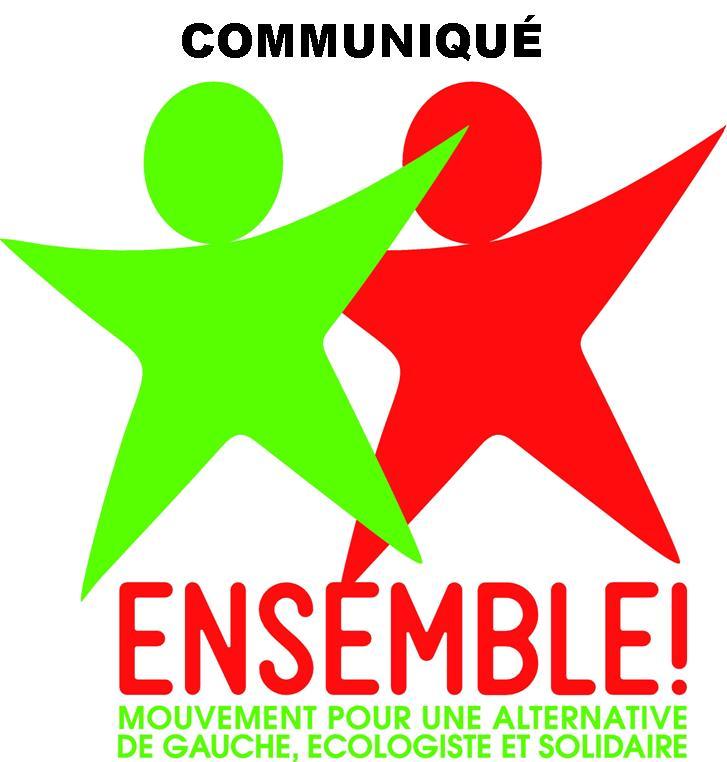 Logo E! Communiqué