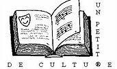 Logo Un petit air de culture
