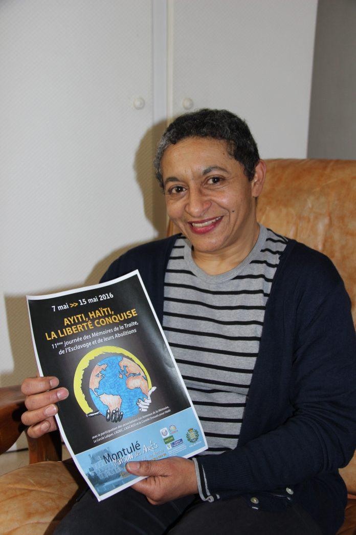 Sylvie Zamia