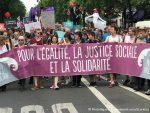 Marée populaire Paris 26-05-2018 [Leclerc]