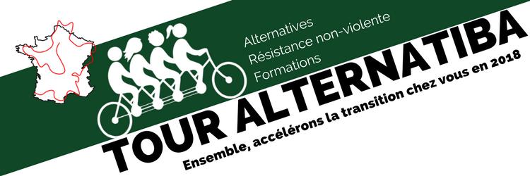 Alternatiba-2018 Bandeau allongé