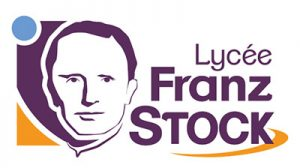 Logo Lycée Efagrir Franz Stock