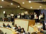 Chartres 05-11-2018 Collectifs Migrants CRSP Terre-d'Accueil Mineurs isolés Intervention Conseil départemental E&L 04
