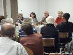 Chartres 10-11-2018 Table-ronde Étrangers en Eure-et-Loir CRSP28 E&L-Terre-d'Accueil 4