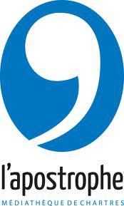 Logo Apostrophe Chartres