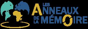 Logo Les Anneaux de la Mémoire