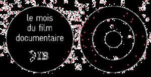 Logo Mois du film documentaire