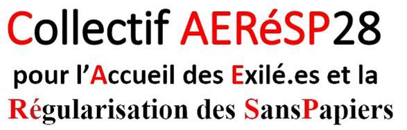 Logo AéRESP28 provisoire