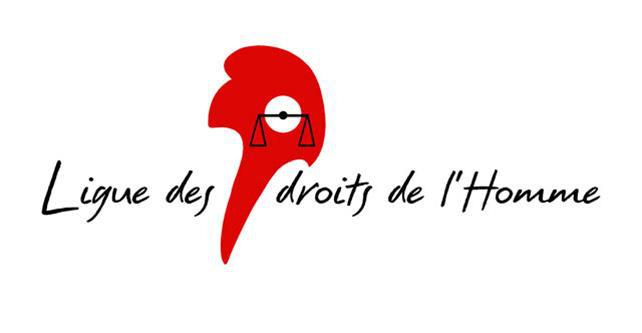 Logo Ligue des Droits de l'Homme