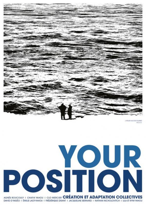 Your Position [Affiche]