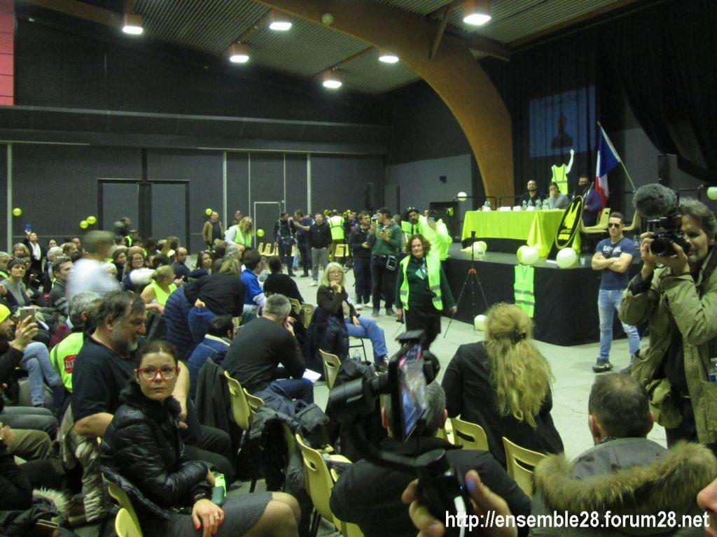 Chartres 15-02-2019 Assemblée-citoyenne Gilets-Jaunes 00-30