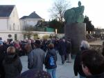 Chartres 19-02-2019 Manifestation contre l'Antisémitisme 00