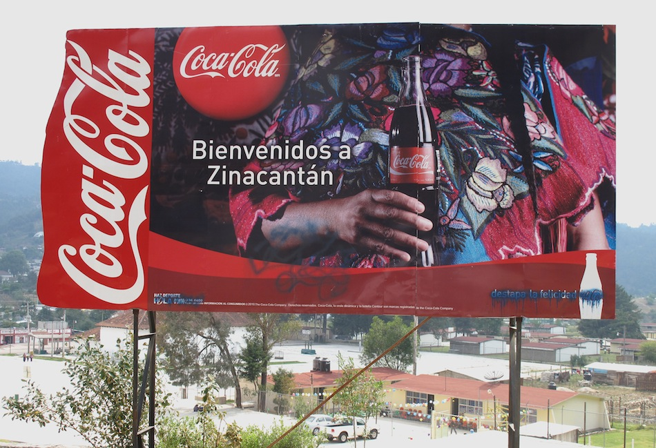 Mexique, sous l'emprise du Coca [Photo 6]