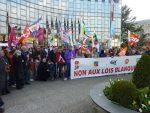 Chartres 27-03-2019 Fonction-publique Rassemblement Éducation Manifestation 00