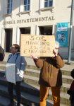 Chartres SOS Mineurs isolés