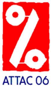 Logo ATTAC 06