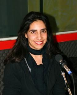 Anna Pitoun