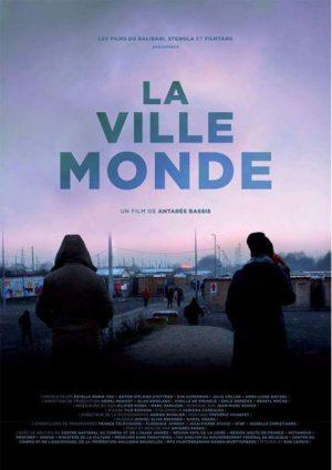 La Ville Monde / CinéParadis / Chartres / 17 juin / 20 h. @ CHARTRES - Les Enfants du Paradis