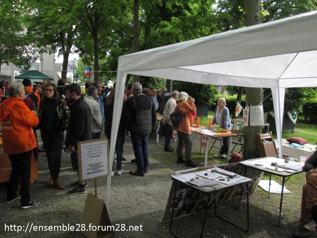 Chartres 25-05-2019 Marche pour le Climat 15