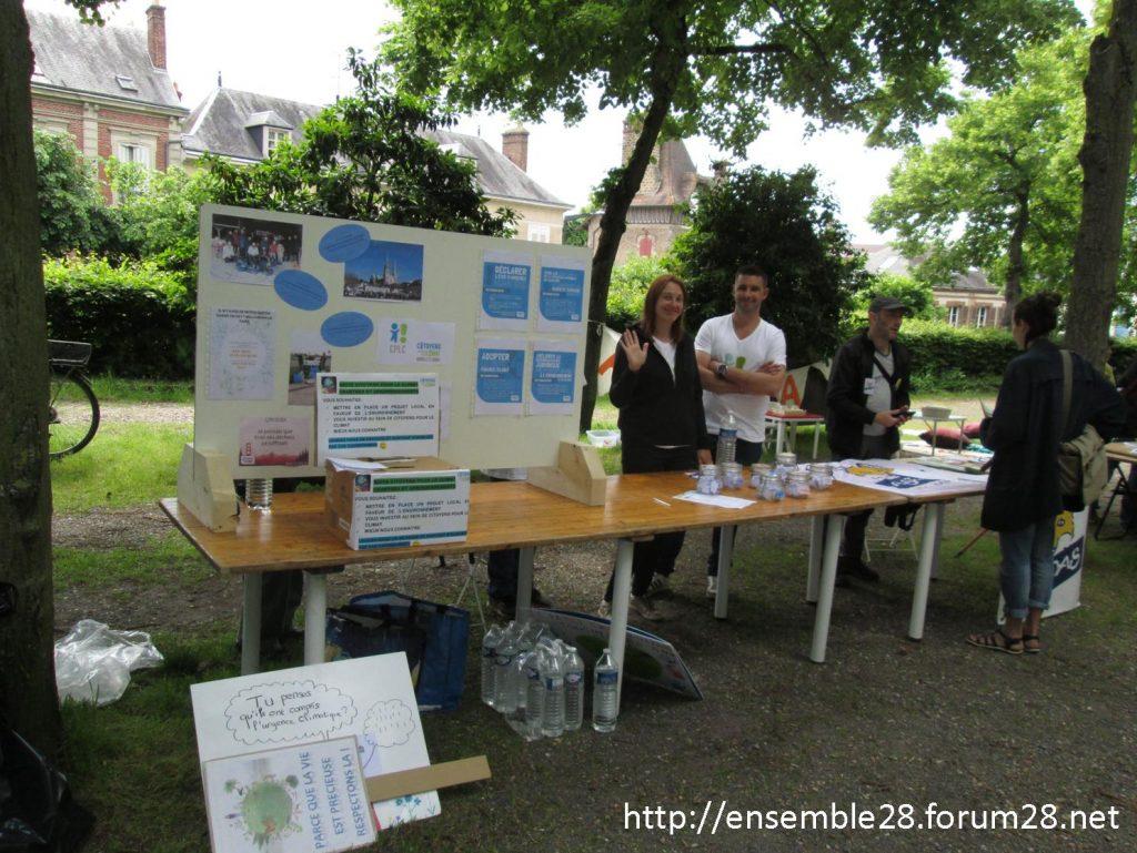 Chartres 25-05-2019 Marche pour le Climat 20