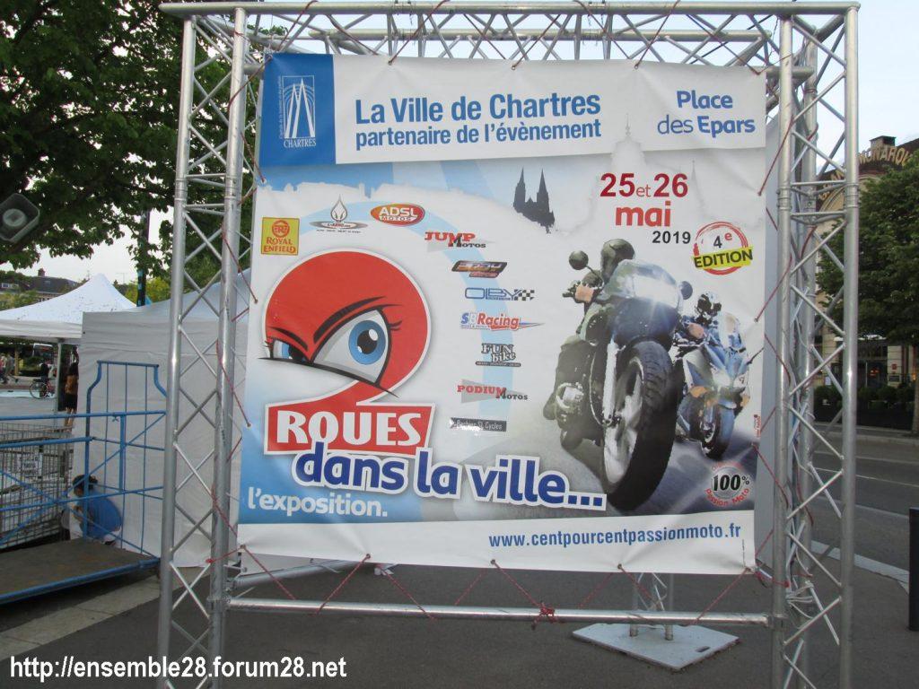 Chartres 25-05-2019 Marche pour le Climat 22
