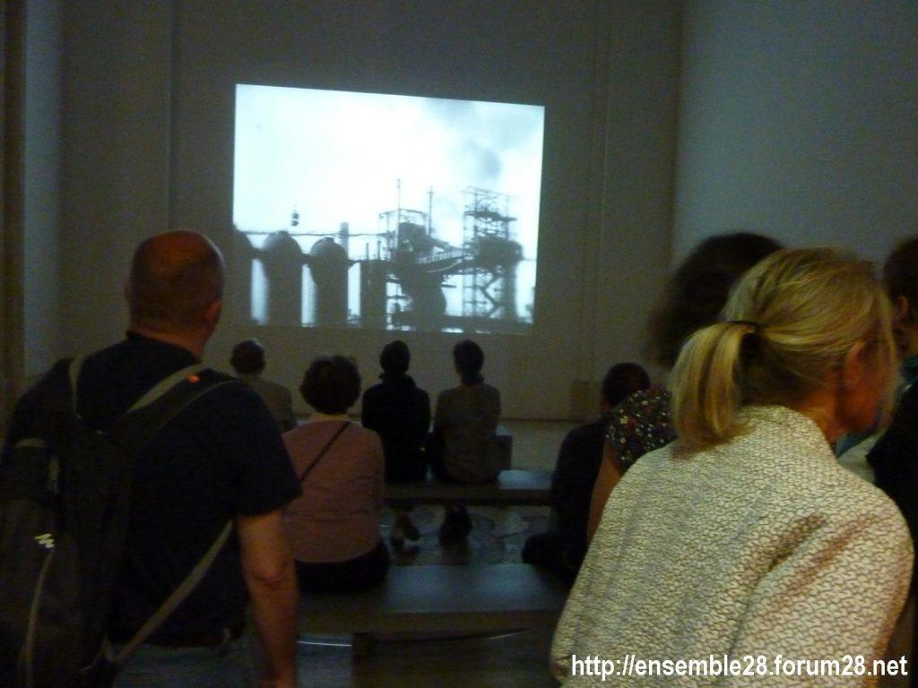 Expo Rouge, la grande inventivité du cinéma juste après la Révolution