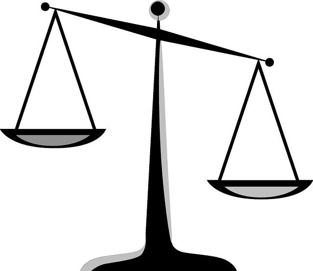 Justice inégale