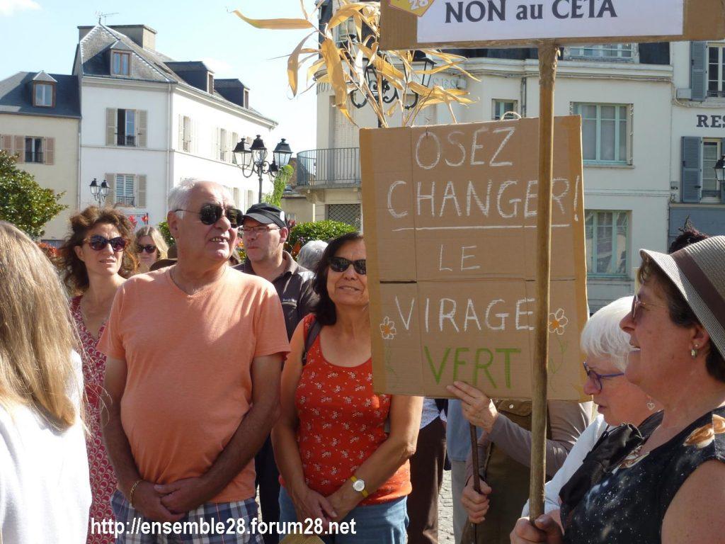 21-09-2019 Dreux Marche Climat 02