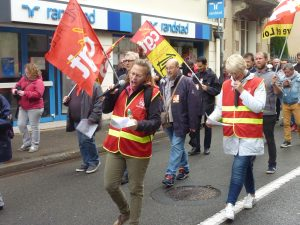 24-09-2019 Chartres Manifestation Retraites CGT 00