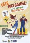 Dancy Fête paysanne 29-09-2019 [Visuel R]