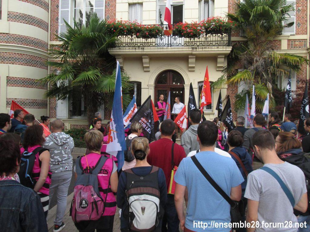 Maintenon Chartres 12-09-2019 Mille Bornes Finances-publiques 01