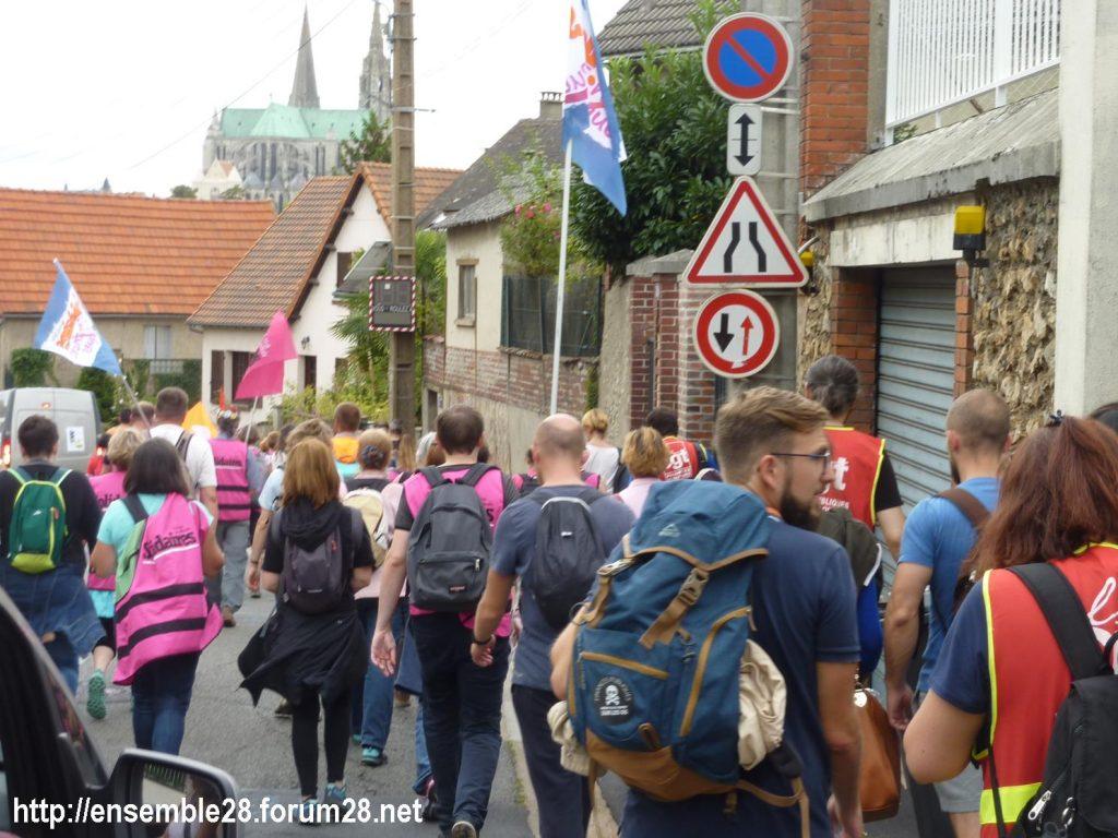 Maintenon Chartres 12-09-2019 Mille Bornes Finances-publiques 12
