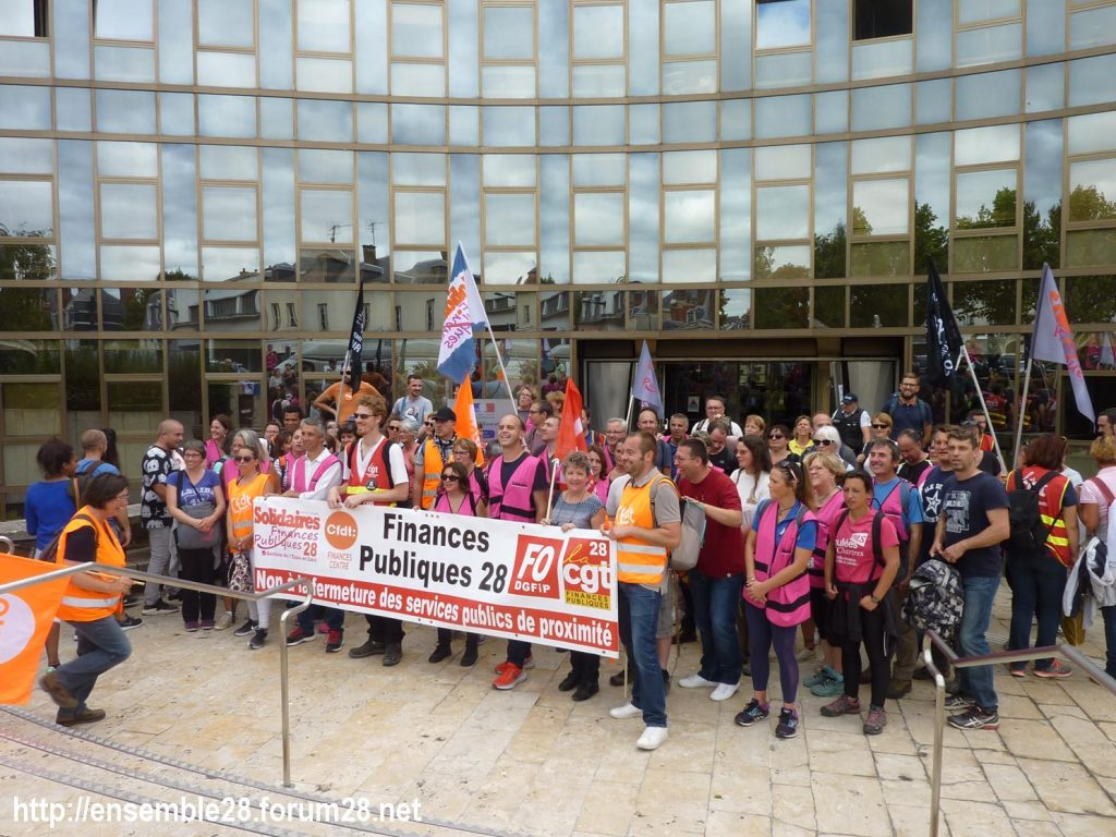 Maintenon Chartres 12-09-2019 Mille Bornes Finances-publiques 16