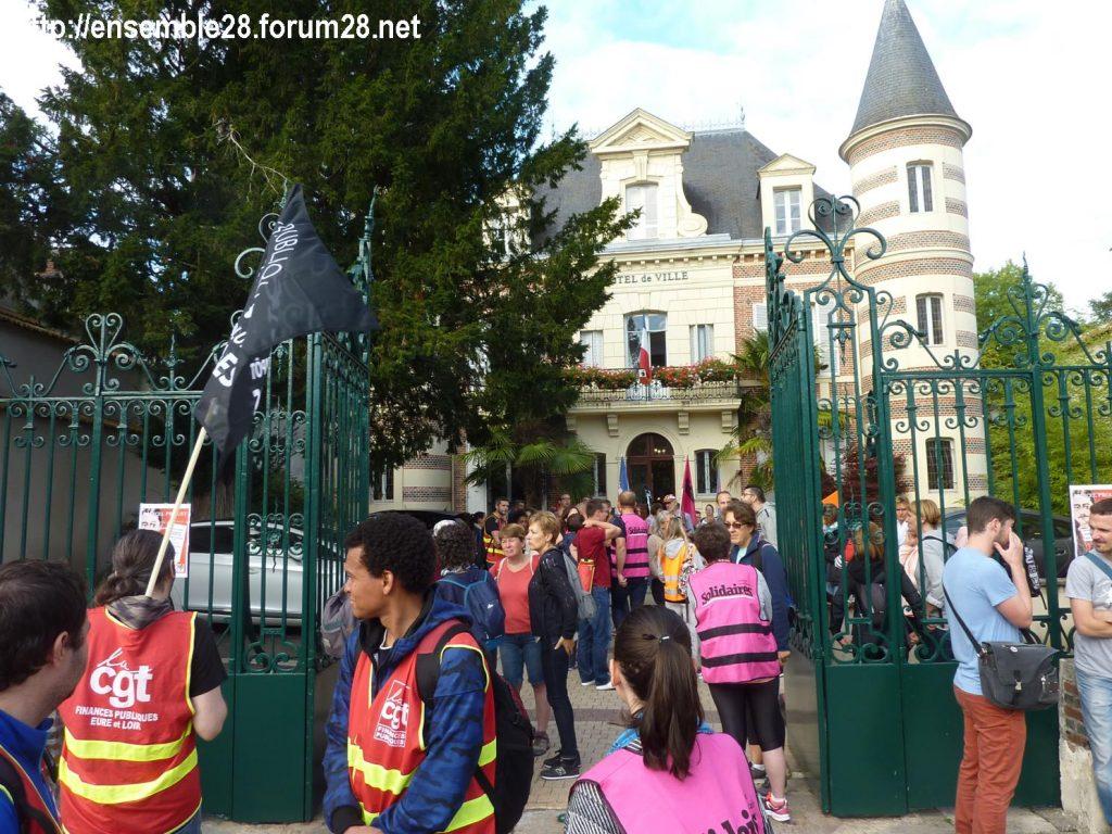 Maintenon Chartres 12-09-2019 Mille Bornes Finances-publiques 18