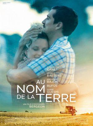 Au nom de la terre / Rex / Nogent-le-Rotrou / du 16 au 22 octobre @ NOGENT-LE-ROTROU - Cinéma REX
