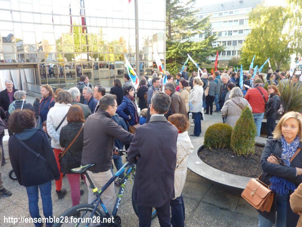 Chartres 03-10-2019 Hommage à Christine Renon 05.docx