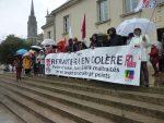 Chartres 08-10-2019 Manifestation Retraités 00