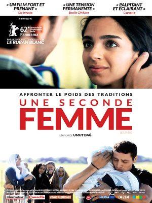 Une Seconde Femme / CinéCentre / Dreux / 25 novembre / 20 h. @ DREUX - CinéCentre