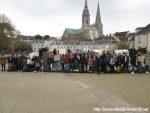 Chartres 29-11-2019 Marche Lycéens pour le climat 5