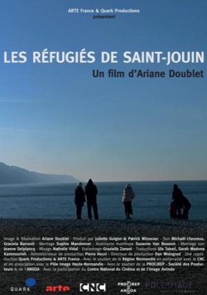Les Réfugiés de Saint-Jouin / Lycée Fulbert / Chartres / 15 novembre / 14 h. @ CHARTRES - Lycée Fulbert
