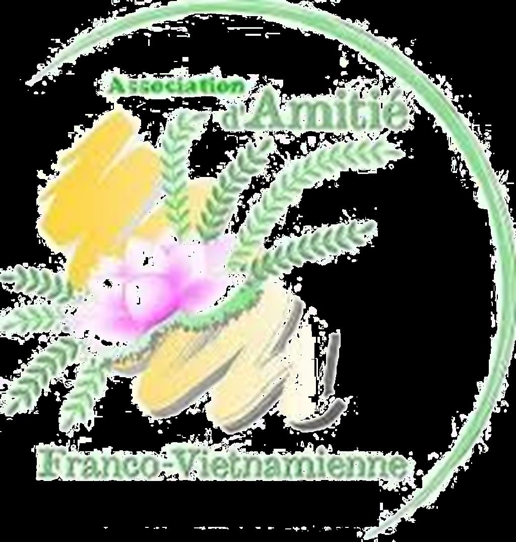 Logo Association d'Amitié Franco-Vietnamienne