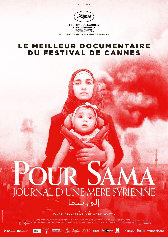 Pour Sama [Affiche1]