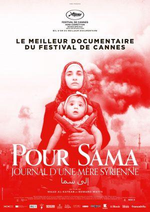 Pour Sama / Rex / Nogent-le-Rotrou / du 7 au 9 décembre @ NOGENT-LE-ROTROU - Cinéma REX