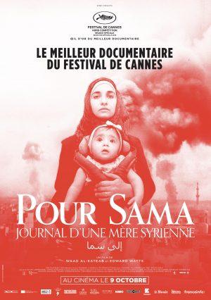 Pour Sama [Dépliant 1x4]