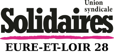 Logo Solidaires 28