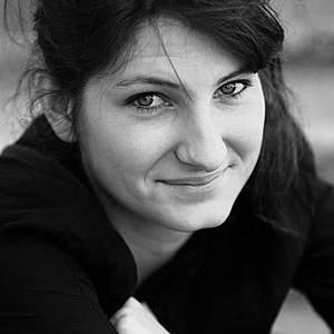 Marion Péhée, portrait [©Marion Péhée]